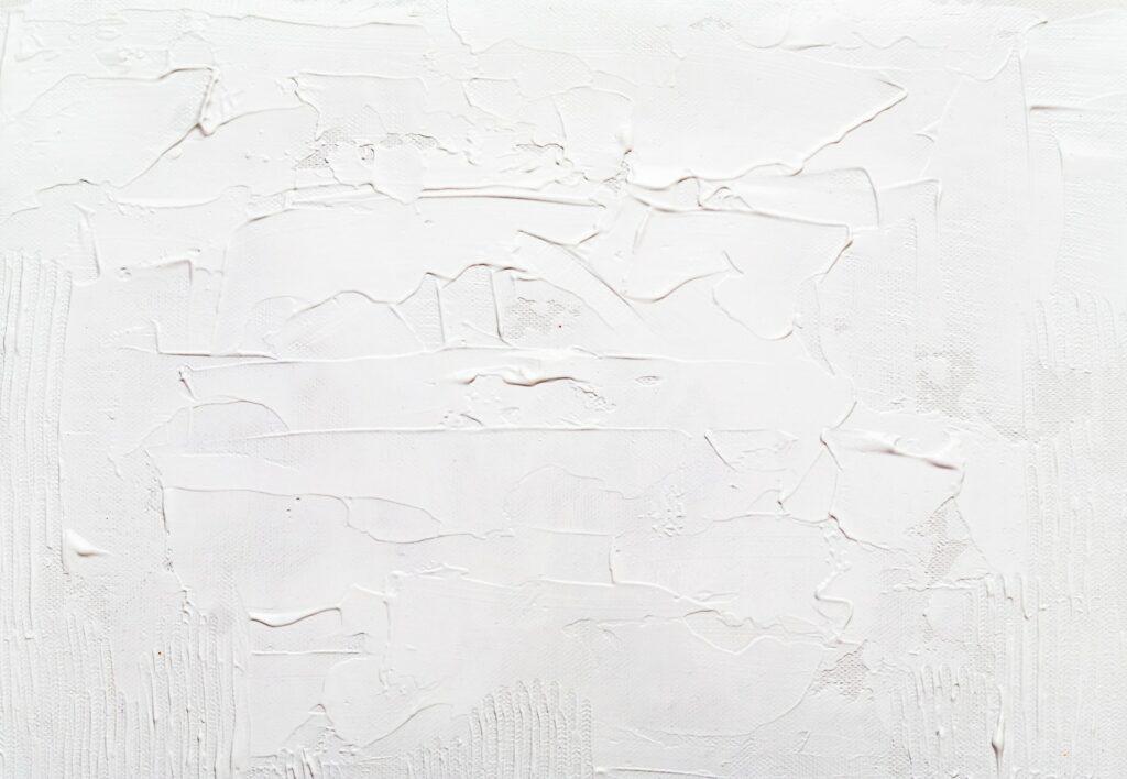White background for Blank Slate (image by Steve Johnson)