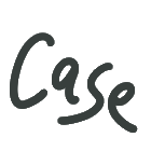Case Greenfield Art Logo